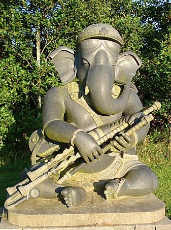 Happy Ganesh
